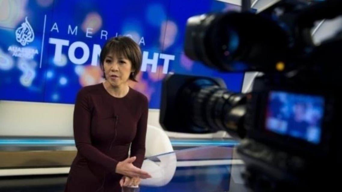 Qatar: aljazeera media