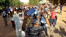 Police fire tear gas to break up Sudan protests on 'Friday of Change'