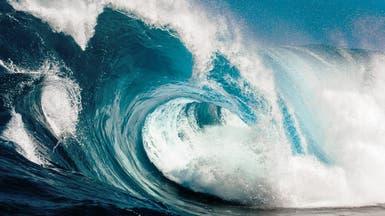 علماء: موجة تسونامي عملاقة قد تضرب الصين كما حدث بـ1076