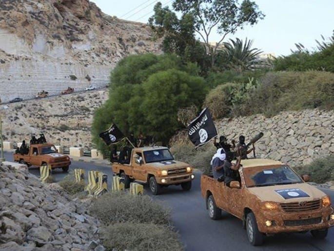 نشاط جوي أميركي في ليبيا.. داعش يتمدد جنوباً