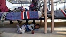 UN: Syrian, Palestinian, Yemeni migrants 'missing' in Algeria