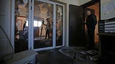 Palestinian government media raided in Hamas-run Gaza