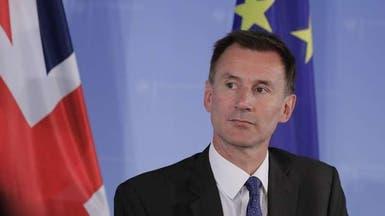 لندن تحذر موسكو بعد احتجاز أميركي بريطاني بتهمة التجسس