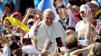 With 120,000 attending, here are the details of Pope Francis's mass in UAE