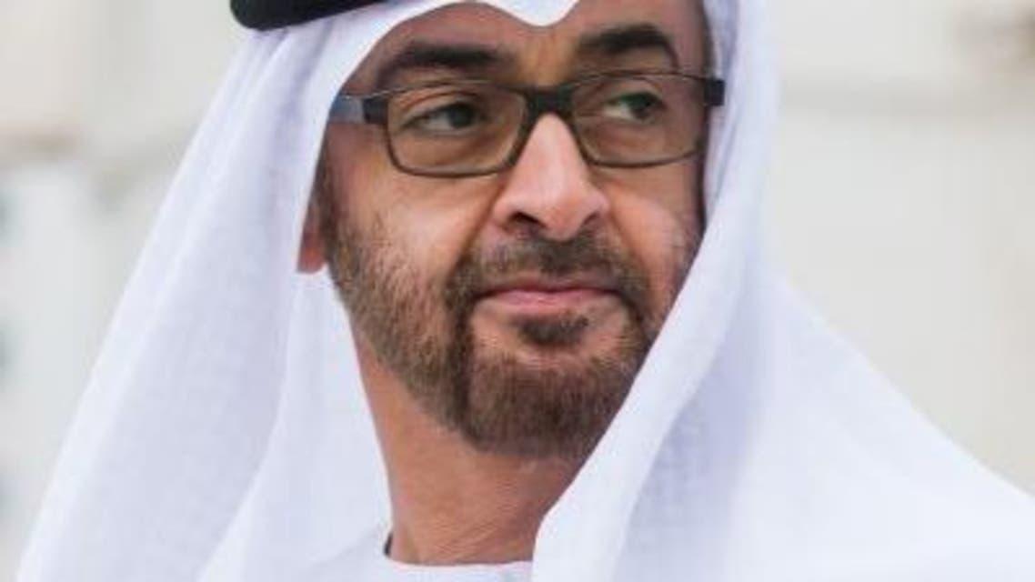 محمد بن زاید