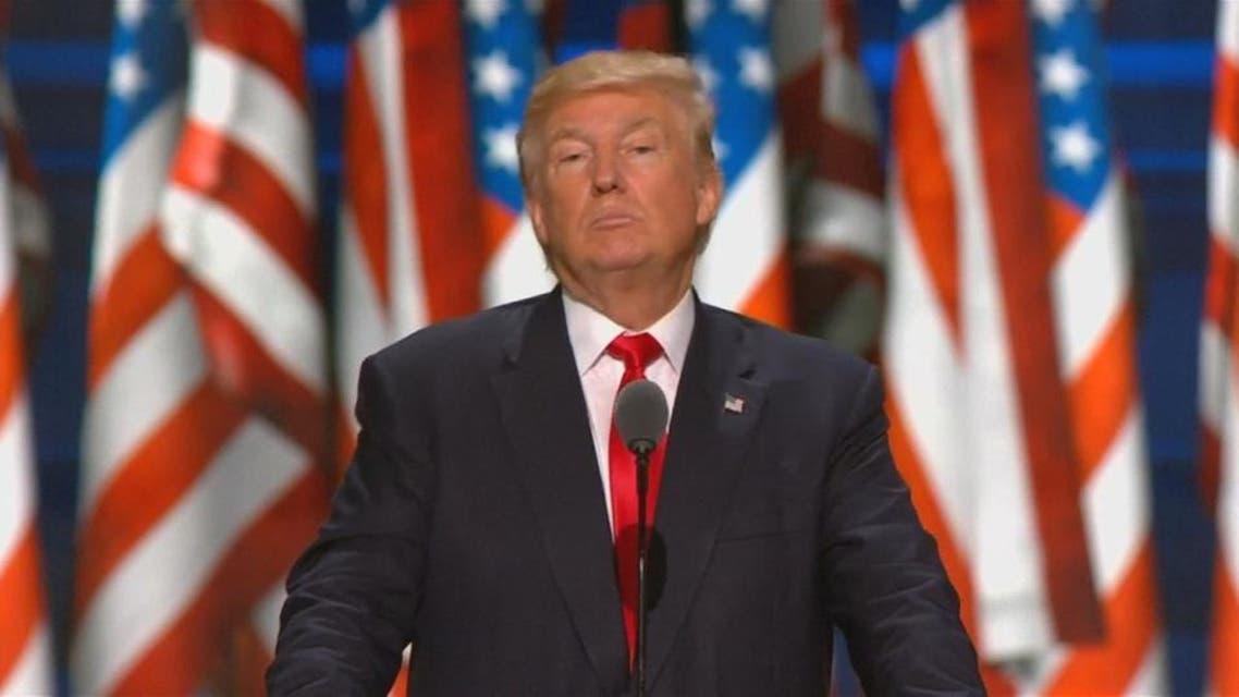 ترامپ: نیویورکتایمز درباره کاندیدای وزارت دفاع دروغپراکنی میکند