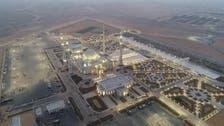 مصر کی سب سے بڑی مسجد کا عنقریب افتتاح