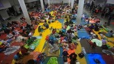 Floods, blackouts after Thai storm lead to almost 30,000 in evacuation centers
