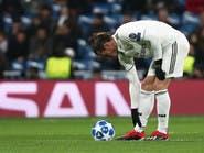 """ريال مدريد """"فاض به الكيل"""".. ويريد التخلص من بيل"""
