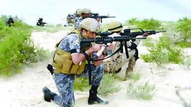 """مصر تكشف تفاصيل تدريبات """"الموج الأحمر 1"""" مع دول المنطقة"""