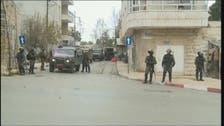 إصابة فلسطيني بشلل رباعي خلال مواجهات مع الجيش الإسرائيلي