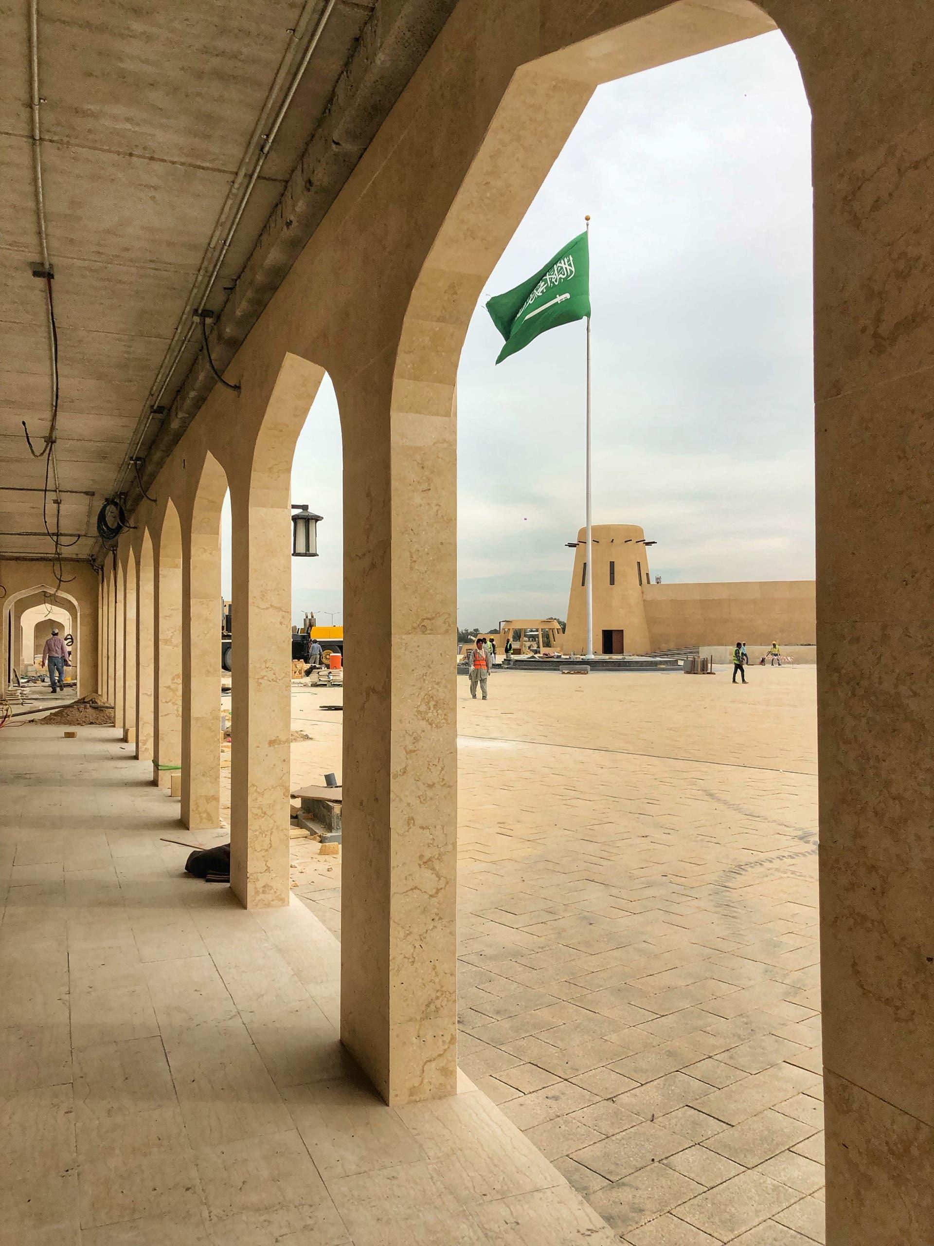 Saudi Arabia's Awamiya  1