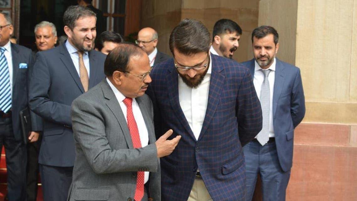 آیا افغانستان به صلح خواهد رسید؟