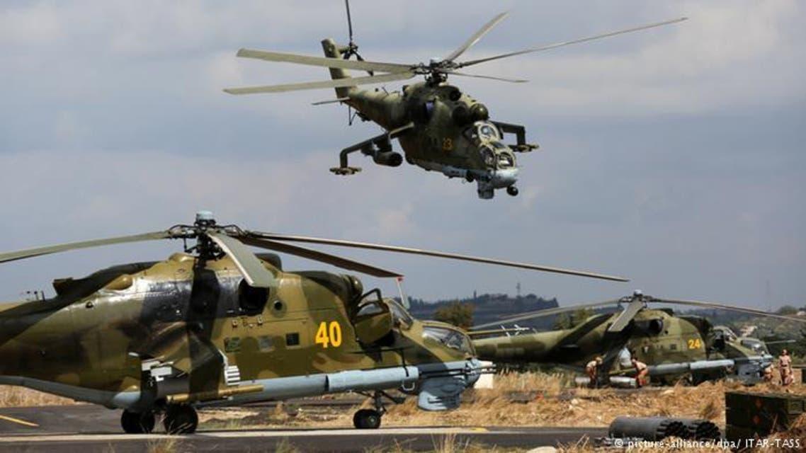 هند چهار چرخبال نظامی دیگر به افغانستان میدهد