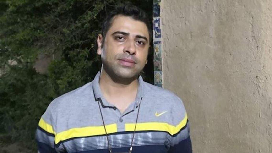 Iran Esmail Bakhshi (Supplied)
