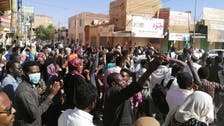 Sudan protest leaders call for strike from Tuesday