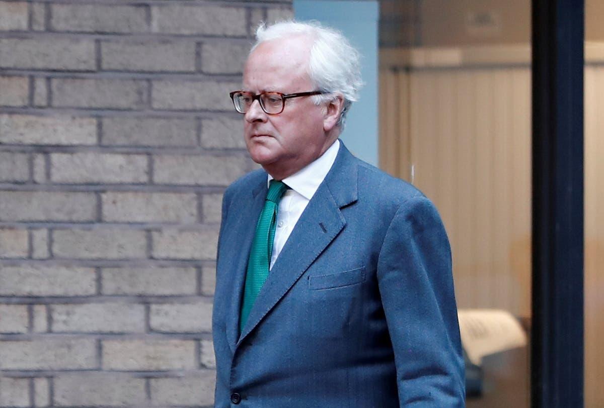Former Barclays (BARC.L) CEO John Varley (Reuters)