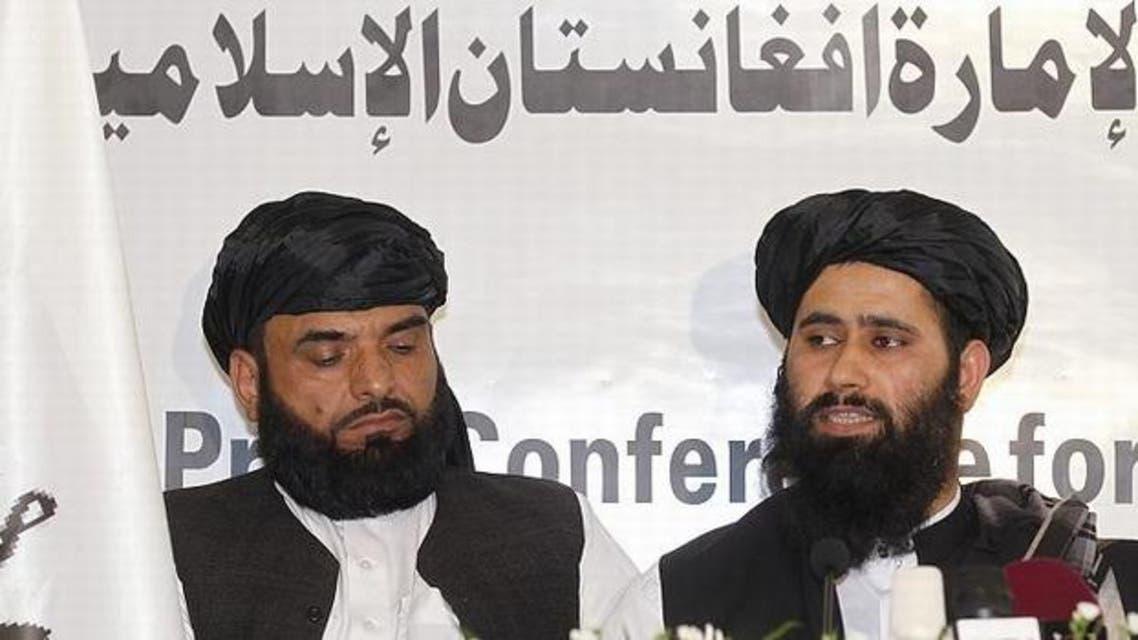 سخنگوی گروه طالبان: رابطه ما با ایران ادامه خواهد داشت