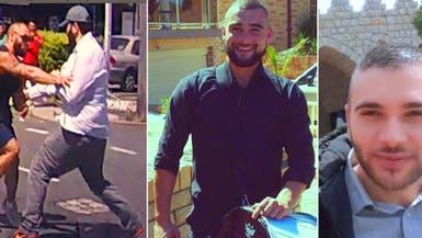 شاهد اللبناني يرعب سيدني بسيارته ثم يقتل نفسه في الشارع