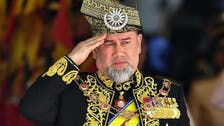 Malaysian king resigns amid rumors of Russian wife being the reason