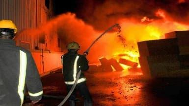 تفاصيل حريق دار المشردات ببغداد.. انتحار جماعي للنزيلات