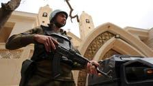 کرسمس کے موقع پر مصر میں قبطی چرچ پر حملے کی کوشش ناکام