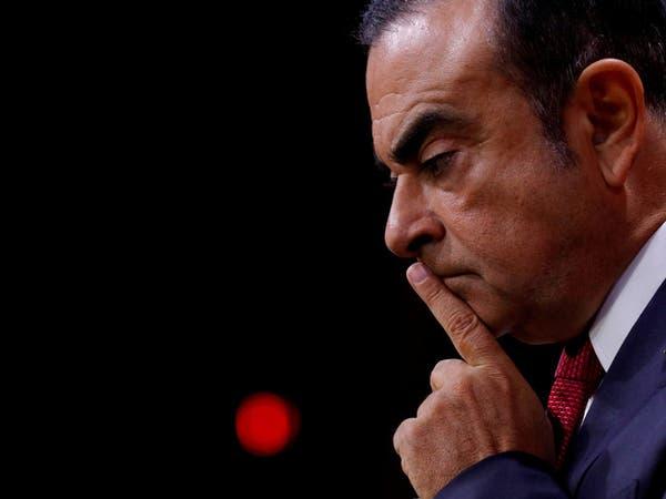 محكمة بطوكيو ترفض الإفراج عن كارلوس غصن بكفالة
