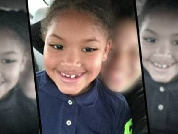 الشرطة الأميركية تتهم رجلاً أبيض بقتل طفلة سوداء