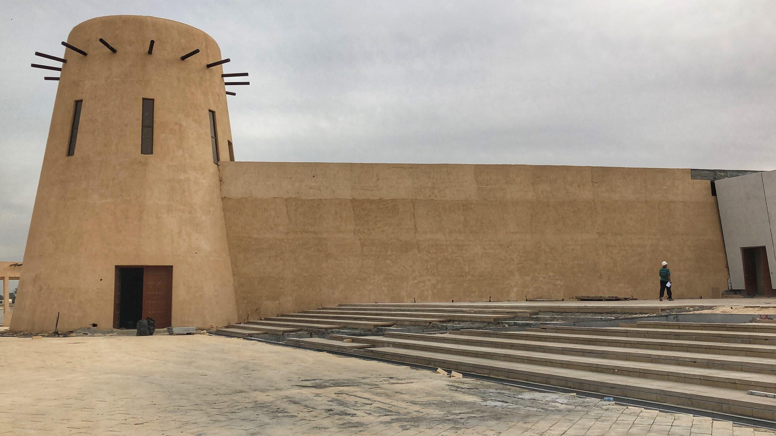 Saudi Arabia's Awamiya 2