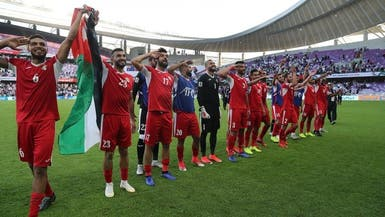 البلجيكي فيتال يعد الأردنيين بالمزيد من الانتصارات