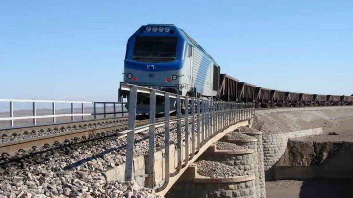 قطارهای سریعالسیر ایران