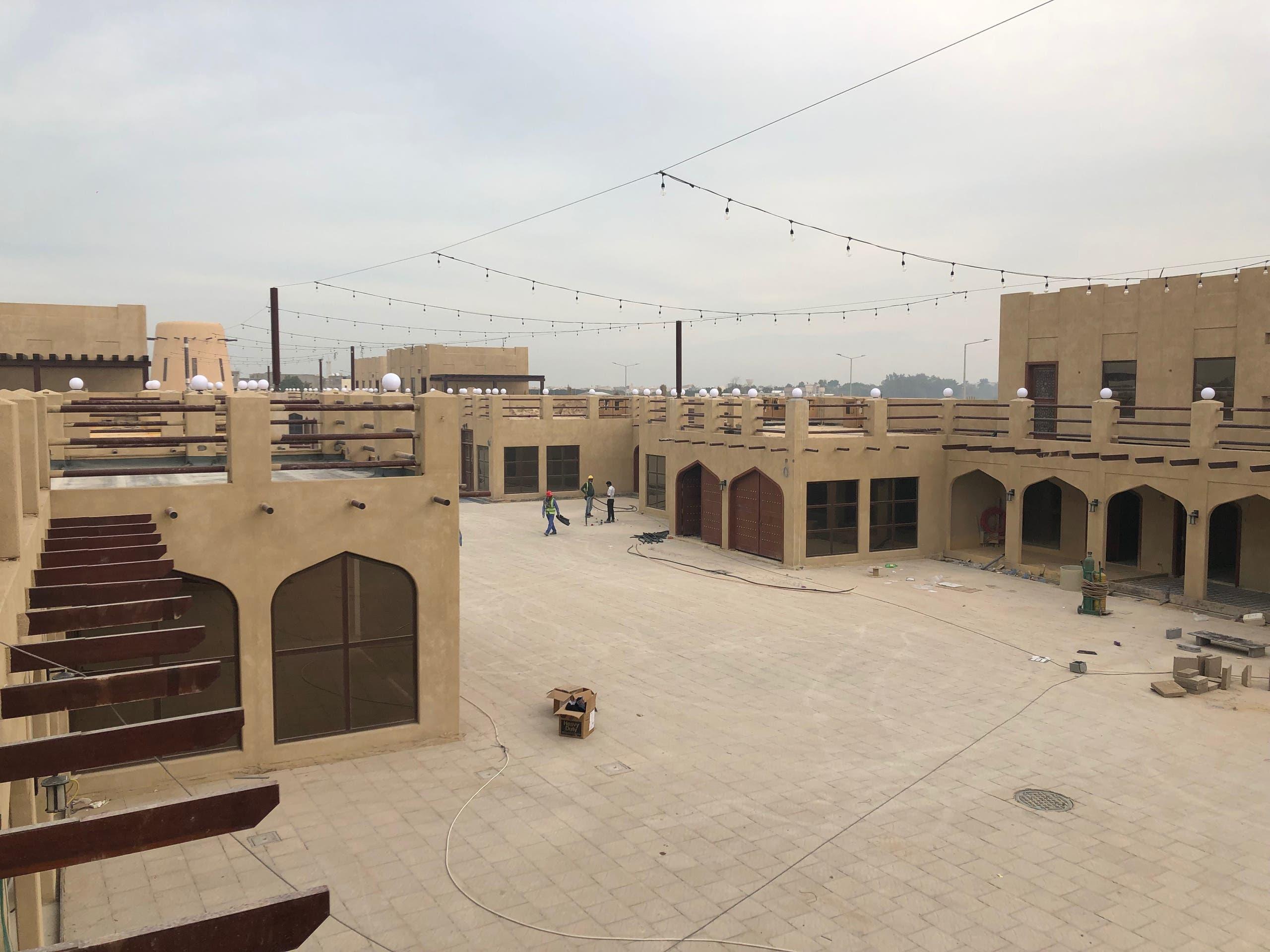 Saudi Arabia's Awamiya 5