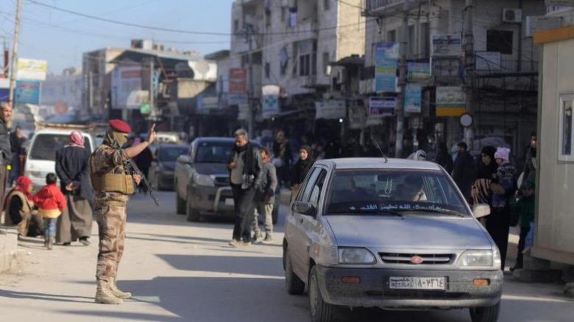 With US departure, Syria's Manbij braces for upheaval