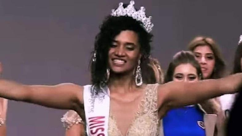 Racist comments mark crowning of Khadija Ben Hammou as Miss