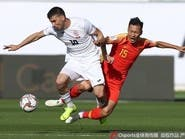 انتفاضة الصين تحبط مفاجأة قرغيزستان في كأس آسيا