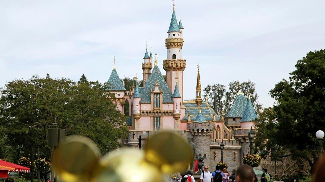 Disneyland Resort in Anaheim, Calif. (AP)