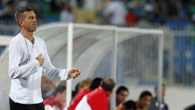 مدرب العراق: أعد بتقديم أفضل ما لدينا في كأس آسيا