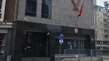 هولندا: رجل يشعل النار في نفسه داخل القنصلية التركية