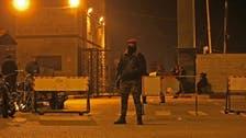 حماس کا غزہ اور مصر کے درمیان واقع رفح سرحدی گذرگاہ پر دوبارہ کنٹرول