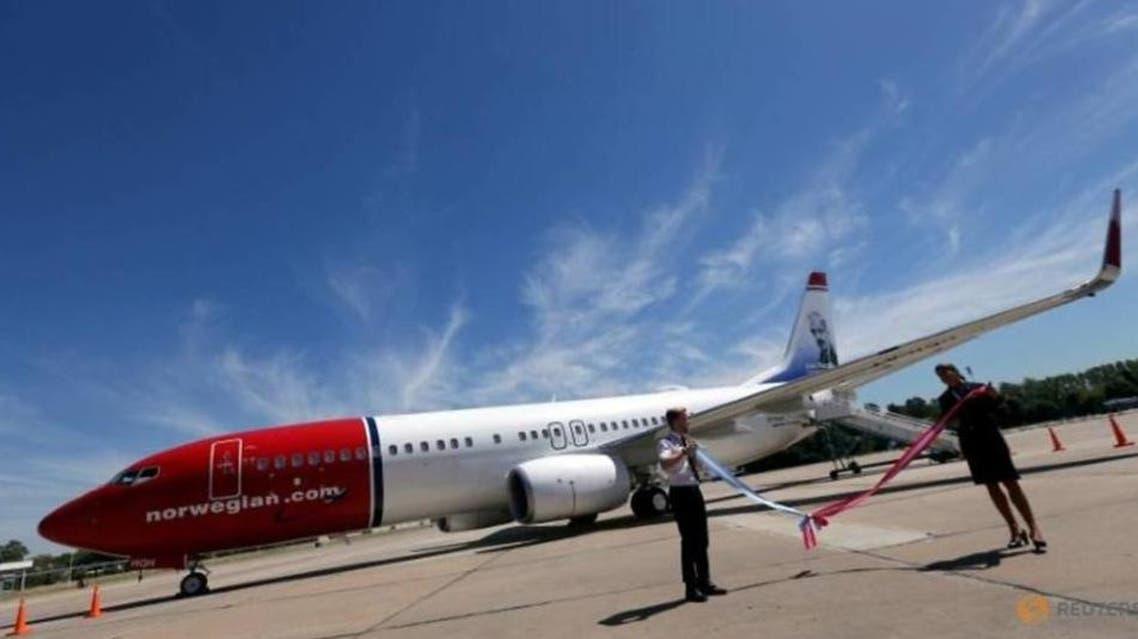 norwegion Airline