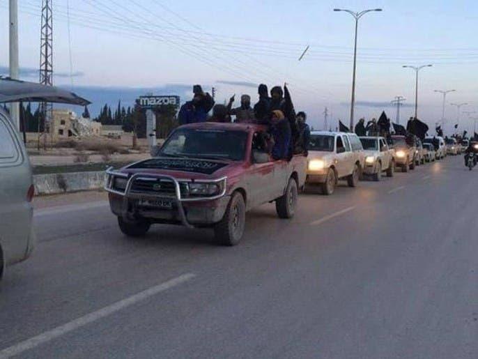 """""""أمراء النصرة"""" يستثمرون أموالهم في إدلب وسط هلع كورونا"""
