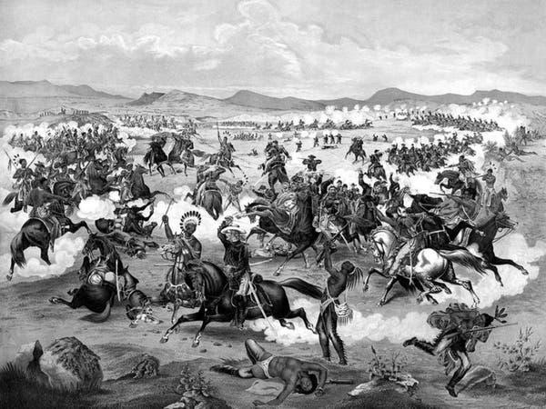 بقرة تسببت بحرب قتلت المئات في أميركا خلال القرن 19
