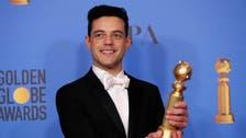 Arabs react to Egyptian-American Rami Malek's Golden Globe win