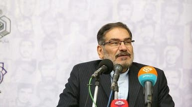 شمخاني: أميركا اقترحت مفاوضات مع إيران