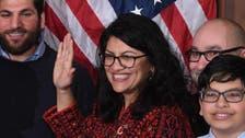 Rashida Tlaib's thobe inside Congress puts Palestine on the map