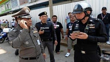 مقتل 15 شرطياً في هجوم على نقطتي تفتيش جنوب تايلاند
