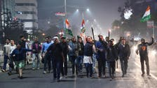 Protests in India's Assam to grant citizenship to religious minorities, except Muslims