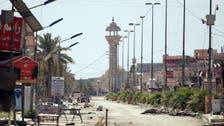 Car bomb blast kills two police in Iraq's Tikrit