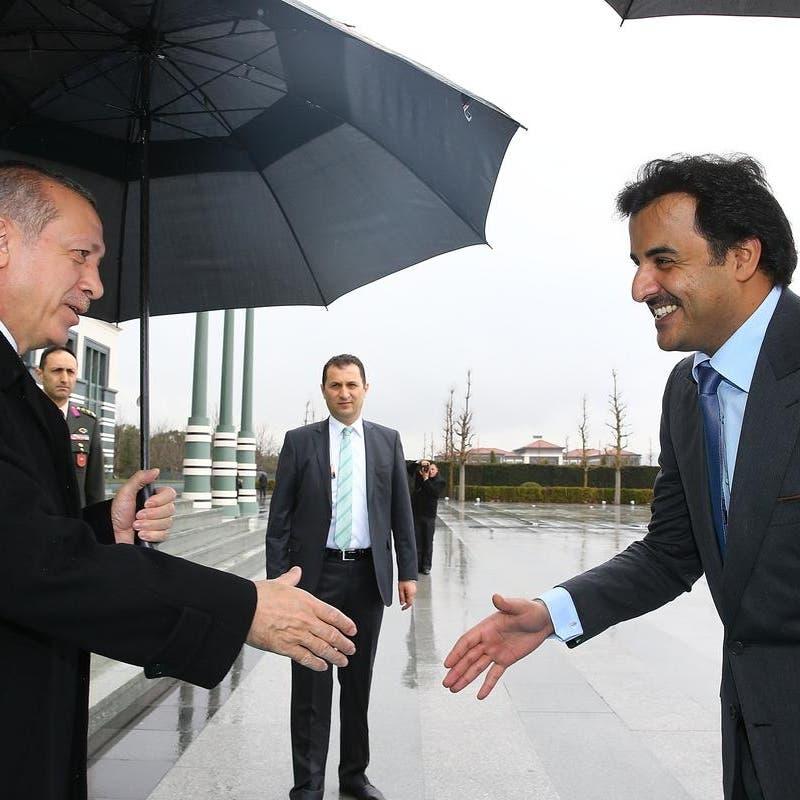 المعارضة غاضبة: لماذا يبيع أردوغان البورصة لقطر؟