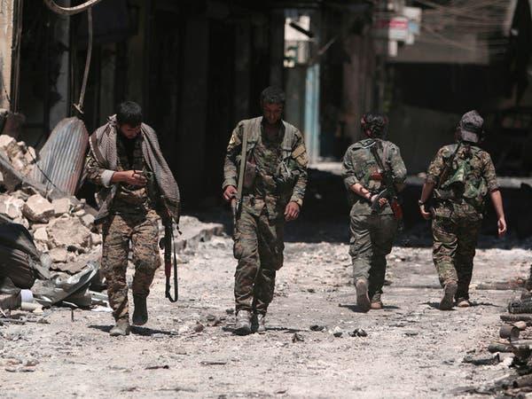 تركيا تطالب أميركا باسترداد السلاح المقدم لأكراد سوريا